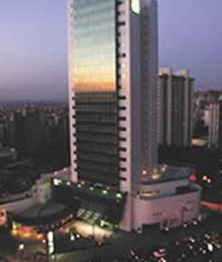 Bourbon Belo Horizonte Business Hotel