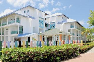Select At Grand Paradise Playa Dorada