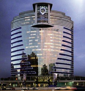 Signature 1 Hotel Barsha Heights - TECOM