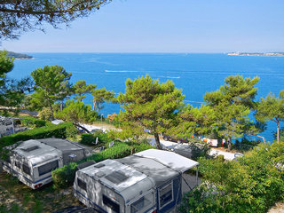 Lanterna Premium Camping Resort by Albatross Reisen