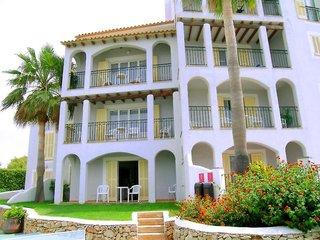 Aparthotel Ona Cala Pi Club