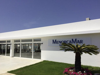 MenorcaMar Apartments