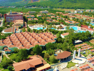PGS Kiris Resort