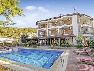 Villa Anfora Otel