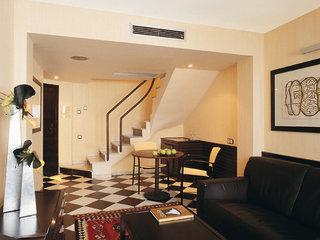 Gran Derby Suite Hotel