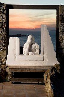 Tharroe of Mykonos