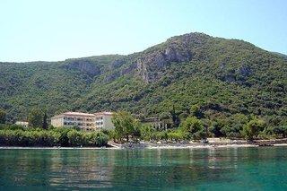 Corfu Senses Resort (ex: Mare Monte, ex: Adonis Beach)