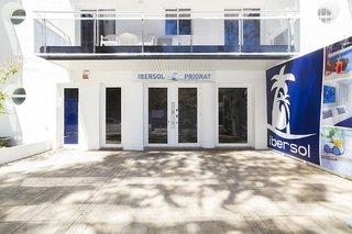 Ibersol Priorat Apartments