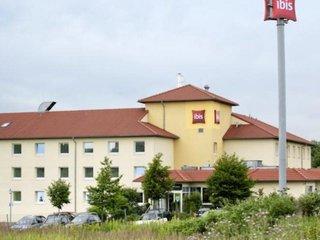 ibis Köln Airport Hotel