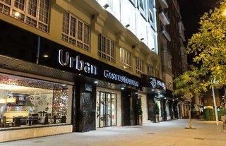 Urban Dream Granada Hotel