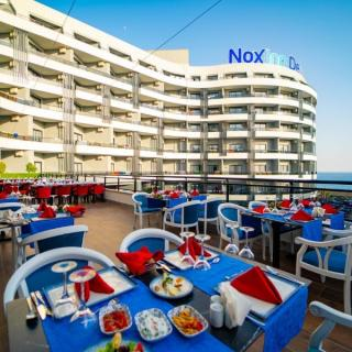 Nox Inn Beach Resort & Spa (ex: Tivoli Resort & Spa)