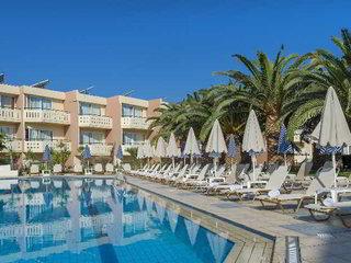 Hotel Atrion Resort
