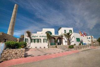 Scorpios Beach Hotel Apartments & Suites Santorini