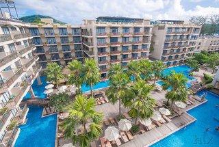 Baan Laimai Resort