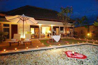 Bali Rich Luxury Villas & Spa Seminyak