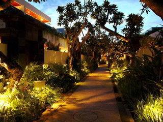 Sun Island Boutique Villas & Spa
