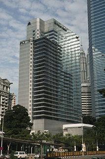 InterContinental Kuala Lumpur