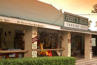 Perry's Bridge Hollow Hazyview Boutique Hotel