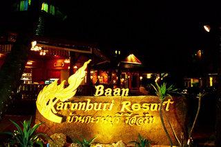 Baan Karonburi