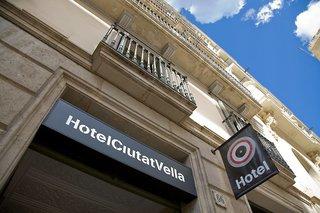 Ciutat Vella Hotel