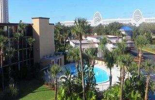 Days Inn by Wyndham Orlando Convention Center/International Drive