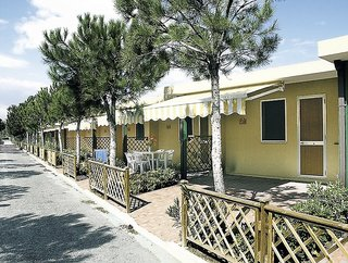 Camping Salinello