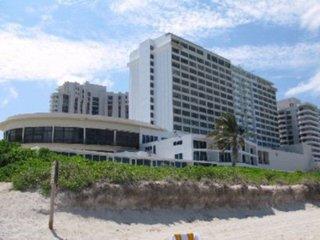 Castle Beach Club Condominiums by Design Suites