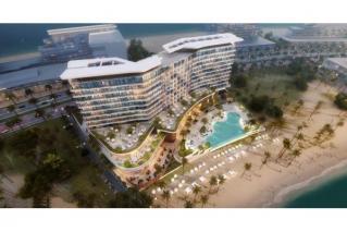Hampton by Hilton Marjan Island Resort