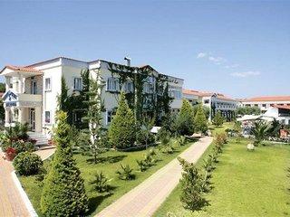 Tresor Sousouras Hotel