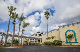 Clarion Hotel Orlando International Airport