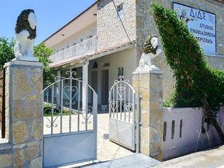 Dias Kavros Hotel