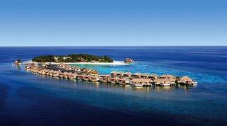 W Maldives 6*, Ari Atoll