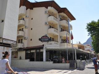Babadan Boutique Hotel