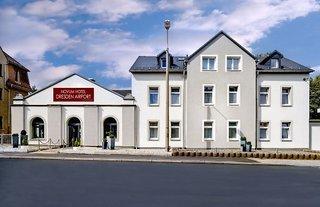 Novum Hotel Dresden Airport