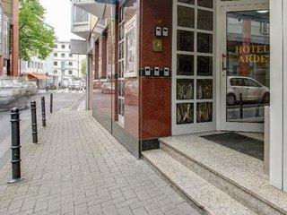 Hotel Arde Köln Zentrum