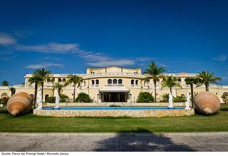 Parco Dei Principi Hotel Resort
