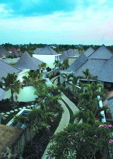 The Bidadari Luxury Villas & Spa
