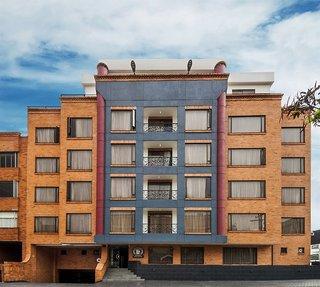 Hotel Egina Bogotá