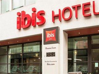 ibis Glasgow City Centre - Sauchiehall Street