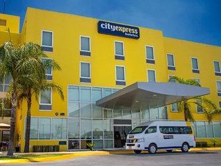 City Express Tepotzotlan