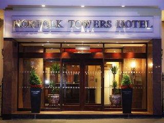 Norfolk Towers