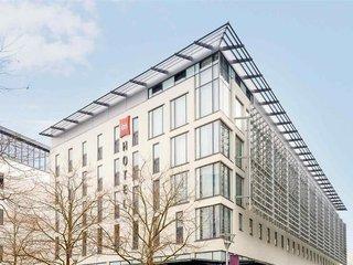 ibis Bristol Centre Hotel
