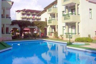 Avlu 1 Apartments