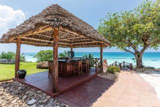 Hotel RIU PALACE ZANZIBAR 5* VILA 1/2+2 bazen, 24 AI  -  Zanzibar -  čarter iz Ljubljane