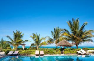 Hotel NEXT PARADISE BOUTIQUE RESORT 4*, FAM 1/2+2 vrt, POL,  Zanzibar -  čarter iz Ljubljane