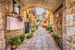 Apulija - duša južne Italije posaebni odhod  6 dni