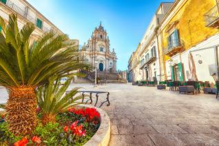 Praznicni obraz Sicilije 4 dni