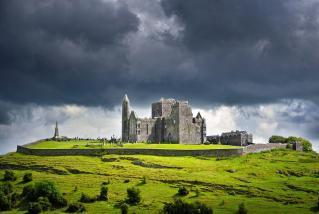 Zelena Irska z Aranskimi otoki 8 dni