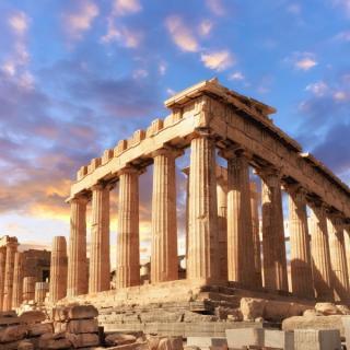 Atene in najlepša antična mesta, 5 dni