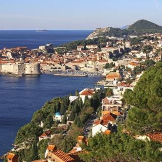 Dubrovnik Roulette hotel 3*